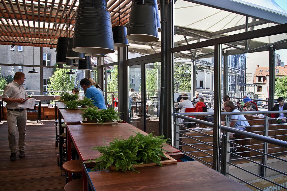 Restauracje Szlak Kulinarny Centrum Gdyni